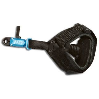 Scott Archery Hero Youth Velcro Strap Release Blue 714463