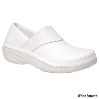 Timberland Womens Timberland PRO White Renova Professional 3 Slip On Shoe 712168