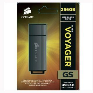 Corsair Flash Voyager 256GB USB 3.0 Computer & Zubeh�r