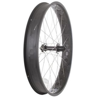 Framed Minnesota 2.0 Rear Bike Wheel Black 170mm