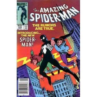 The Amazing Spider Man, No.252 (the Amazing Spider Man, 252) Books