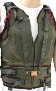 Summer Leather Vest for Men   Real Leather at  Men�s Clothing store Leather Outerwear Vests