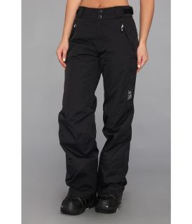 Mountain Hardwear Returnia Insulated Pant Womens Outerwear (Black)