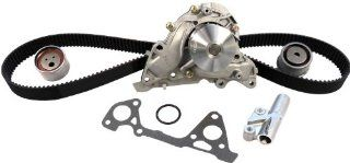 Gates TCKWP287A Engine Timing Belt Kit with Water Pump Automotive