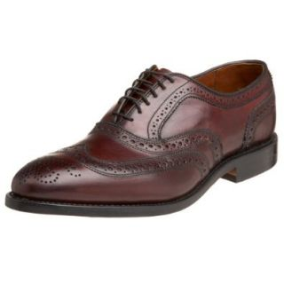 Allen Edmonds Men's McAllister Wing Tip Shoes