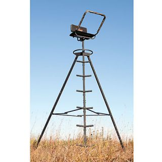 Big Game Treestands Pursuit 12 Tripod 429148