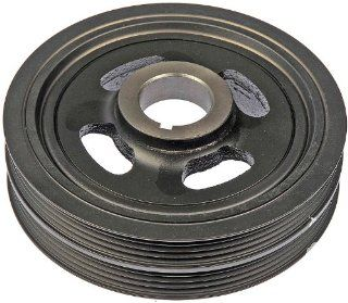 "Dorman 594 288 5 21/32"" Double Serpentine Harmonic Balancer Automotive"