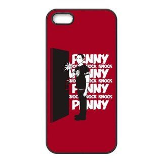 Personalized The Big Bang Theory Hard Case for Apple iphone 5/5s case AA1994 Cell Phones & Accessories
