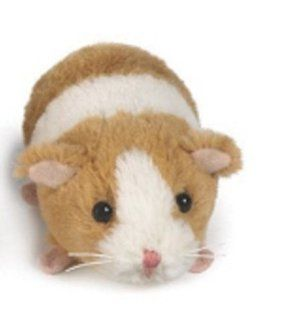 Ganz Li'l Guinea Pigs Stuffed Animal   Plush Guinea Pig Tan/Beige Color Toys & Games