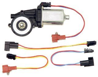 Dorman 742 301 Chrysler/Dodge/Plymouth Window Lift Motor Automotive