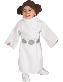 Princess Leia Toddler Costume   Toddler Halloween Costume Infant And Toddler Costumes Clothing