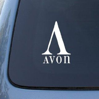 Avon   Car, Truck, Notebook, Vinyl Decal Sticker Automotive