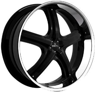 "BOSS Motorsports 333 Wheel (24x10""/6x5.5"") Automotive"