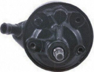 Cardone 20 6196 Remanufactured Domestic Power Steering Pump Automotive