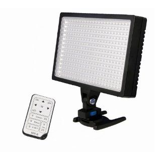 Promaster LED336 Remote LED Camera/Camcorder Light  Photographic Monolights  Camera & Photo