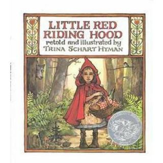 Little Red Riding Hood (Reprint) (Paperback)