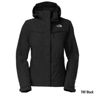 The North Face Womens Inlux Insulated Jacket 738320