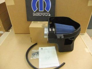 2011 2012 Dodge Charger Challenger SRT8 MOPAR Cold Air Intake Hemi 6.4L 392 Mopar OEM Automotive