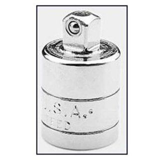 SK Hand Tool 407 Female 1/2 Inch & Male 3/4 Inch Adapter, Chrome   Sockets