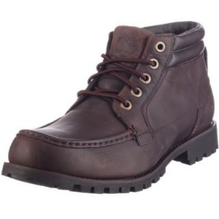 Timberland Men's 84581 Earthkeepers Chukka Boot,Dark Brown,6.5 M US Shoes