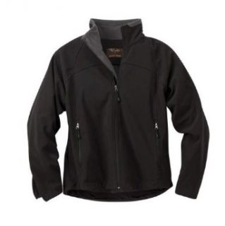 Walls Mens Bonded Fleece Soft Shell Jacket at  Men�s Clothing store