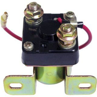 Starter Solenoid Relay Polaris Sportsman 500 600 1993 2004 Automotive