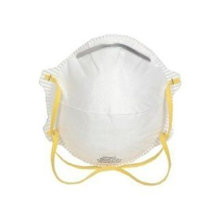 N95 Respirator Mask, Face Respiratory Mask Respirator.Particulate Respirators , Dust & Flu Mask, 20 IN THE BOX Health & Personal Care