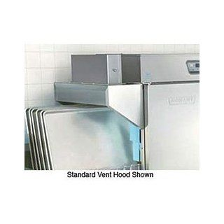 Hobart HOOD EXTEND Extended Vent Hood For Dishwasher 492 016 or 492 075 Kitchen & Dining