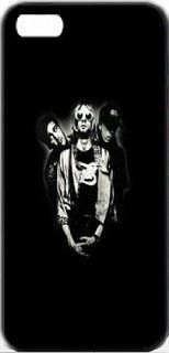 Nirvana Rock Bands Grohl Kurt iPhone 5 Designer Case Cover Protector Cell Phones & Accessories