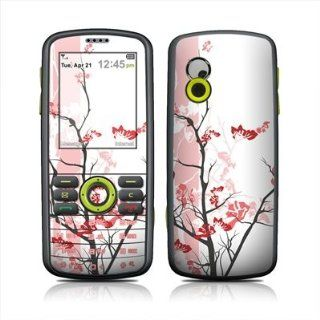 Pink Tranquility Design Protective Skin Decal Sticker for Samsung Gravity SGH T459 Cell Phone Cell Phones & Accessories