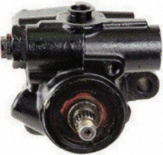 Cardone 21 5143 Remanufactured Import Power Steering Pump Automotive