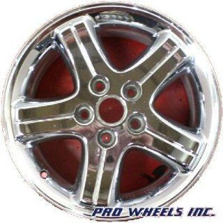 "Dodge Intrepid 16X7"" Chrome Factory Original Wheel Rim 2172 B Automotive"