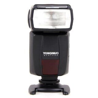 Yongnuo TTL Flash Speedlite YN 465 for Canon 1000D/XS, 500D/T1i, 450D/Xsi, 400D/Xti, 350D/Xt, 60D, 50D, 40D, 30D  On Camera Shoe Mount Flashes  Camera & Photo