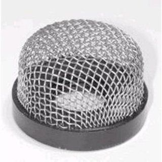 T H Marine AS2DP AERATOR FILTER STAINLESS STEEL WIRE MESH STRAINER [Misc.] Sports & Outdoors