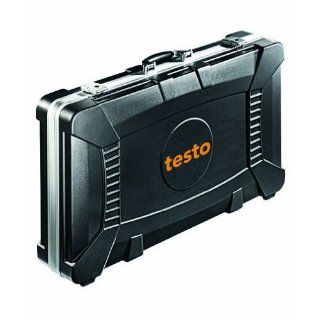 Testo 0516 4801 Comfort Level Measurement System Case for 480 VAC Measuring Instrument Precision Measurement Products