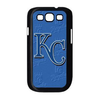 New Design Kansas City Royals Samsung Galaxy S3 Case Mlb Samsung Galaxy S3 Custom Case Cell Phones & Accessories