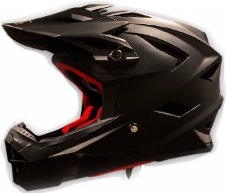 Nikko Helmets N42 Flat Black BMX Bike Mountain helmet   Small Automotive