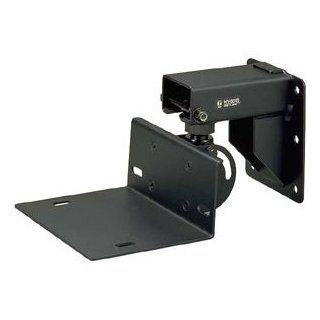 TOA HY 501B Wall Mount Swivel Bracket Designed for use with F 505WP Series Speakers, Black Electronics