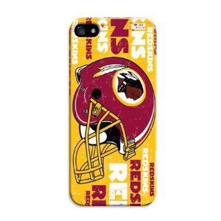 Hot Sale NFL Washington Redskins Team Logo Fit for Iphone 4/4s Case By Zql  Sports & Outdoors