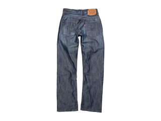 Levis Kids Boys 514 Straight Slim Big Kids Blue Denim