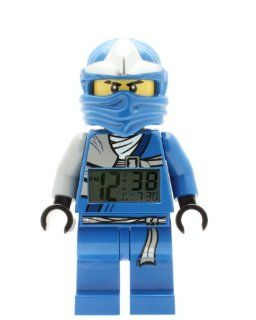LEGO Ninja Go Jay alarm clock (alarm) / LEGO Ninjago JAY Minifigure Clock 9005275 [parallel import goods] (japan import)   Toy Figures