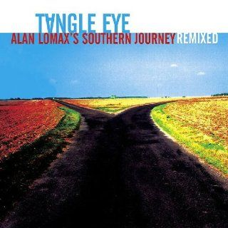 Alan Lomax's Southern Journey Remixed Music