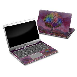 Escape Design Protective Decal Skin Sticker for Samsung Series 5 14 inch Ultrabook PC 530U4B A01 Computers & Accessories