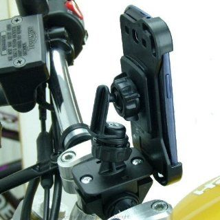 Bike Motorcycle Phone Camera Mount for Samsung Galaxy S3 SCH i535 / SGH i747 / SGH T999 / SPH L710 Cell Phones & Accessories