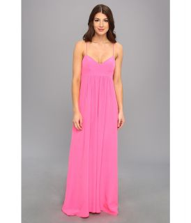 Amanda Uprichard Gown Womens Dress (Pink)