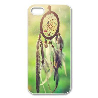 CoverMonster Dream Catcher Custom Style Cover Case For Iphone 5 5S Cell Phones & Accessories