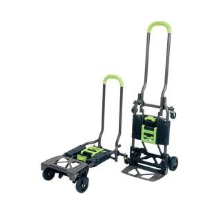 Cosco Shifter Multi position Folding Hand Truck And Cart
