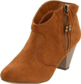 Madden Girl Women's Payge Ankle Boot Shoes