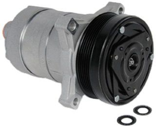 ACDelco 15 22257 OE Service Air Conditioning Compressor Assembly Automotive