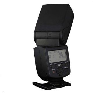 YONGNUO Upgraded TTL Flash Speedlite YN 560EX (YN EX600) for Canon 5DII 7D 50D 600D 550D 500D/T1i 450D/Xsi 450D 400D/Xti 350D 300D 60D and Nikon D5100 D5000 D3100 D3000